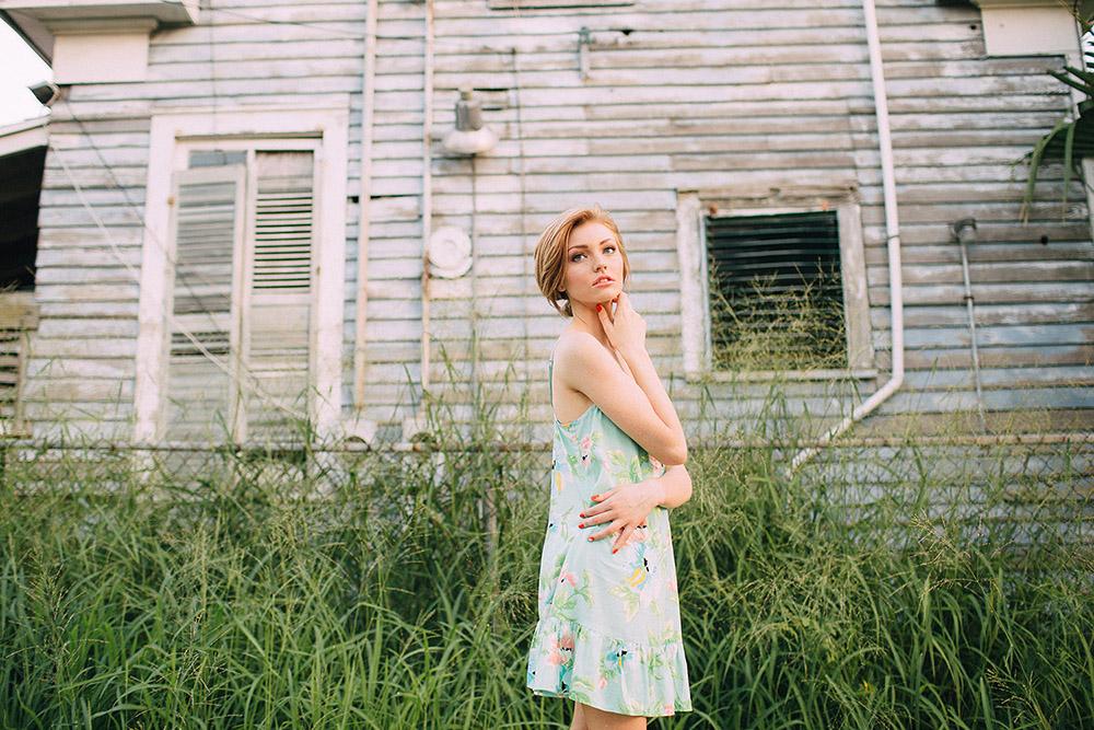Destiny Lifestyle Portrait by Khanh Nguyen www.knportrait.com